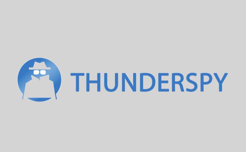 Thunderspy, un attacco ai PC con porta Thunderbolt. Mac immuni !