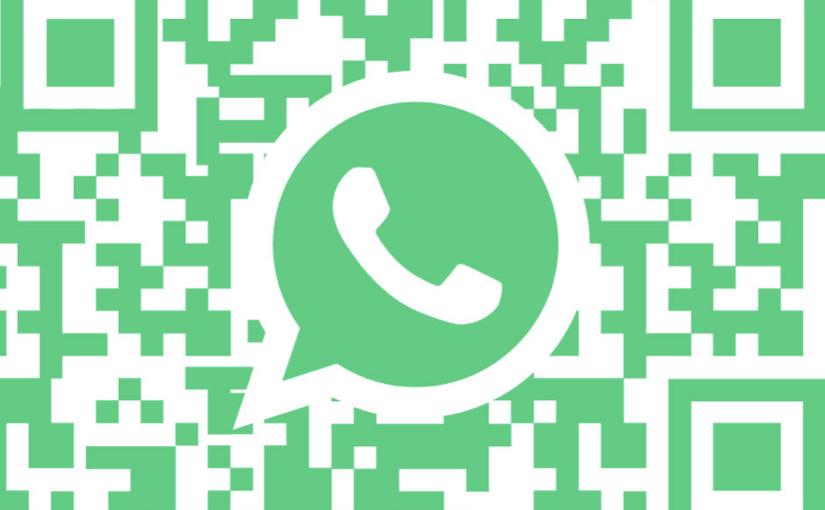 Presto su WhatsApp avremo il QR Code univoco del nostro profilo