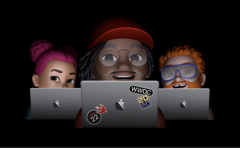 WWDC 2020, gratis dal 22 giugno