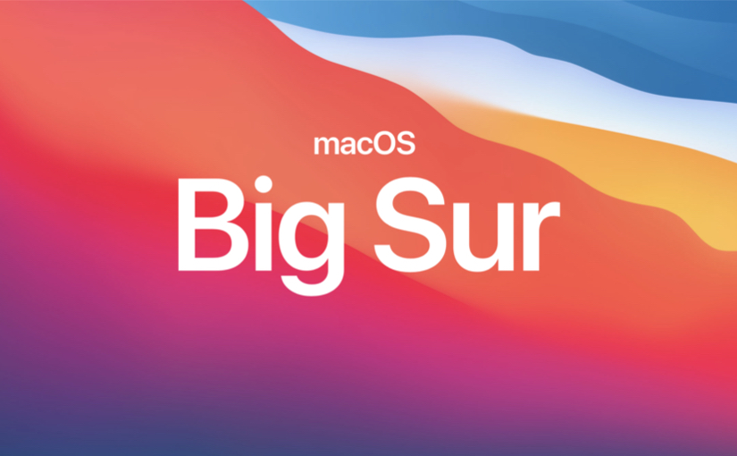 I Mac supportati da MacOS Big Sur