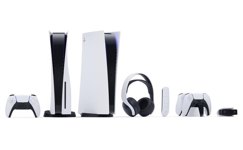 Sony svela la Playstation 5