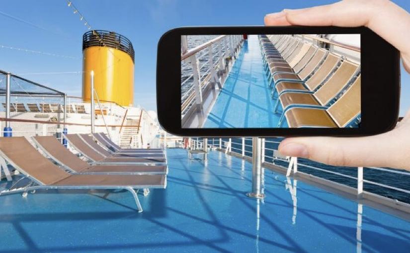 Roaming marittimo, scattano le sanzioni per Tim, Vodafone e WindTre