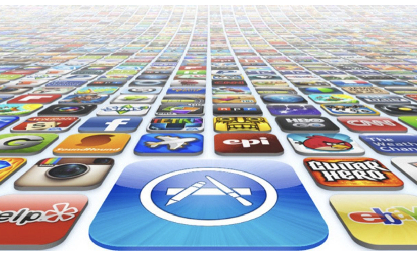 Apple e l'App economy iOS