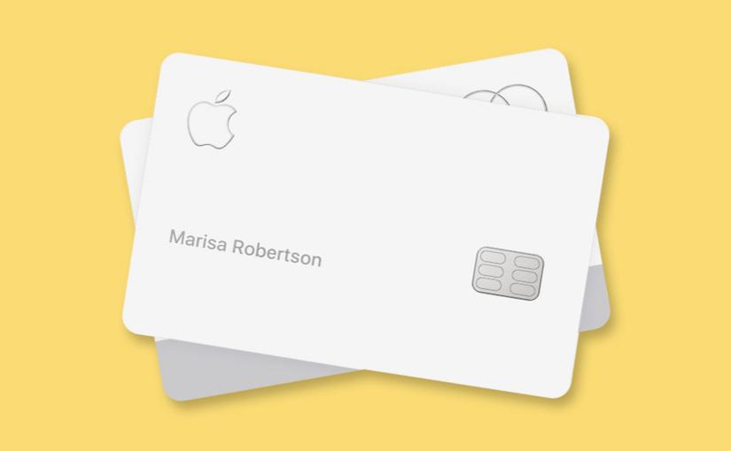Apple Card inizia l'espansione territoriale