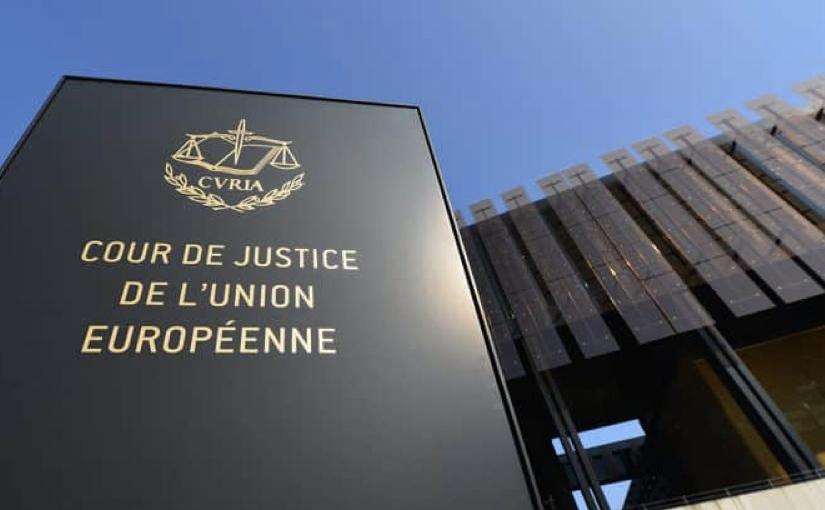 La Commissione Europea fa ricorso per annullare la sentenza favorevole ad Apple