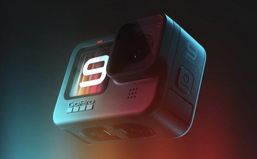 GoPro Hero 9