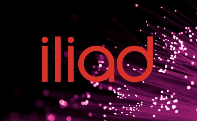 Iliad anticipa lo sbarco sulla fibra ottica ad inizio 2021