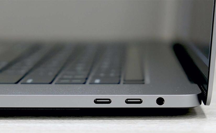 La ricarica a sinistra dei MacBook Pro può surriscaldare il computer