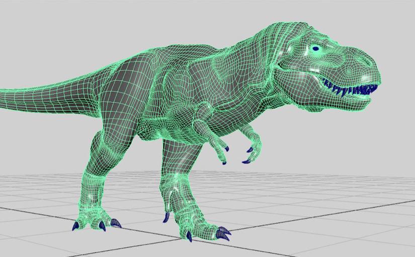 Modelli 3D gratuiti