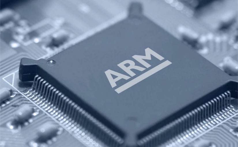Processore ARM