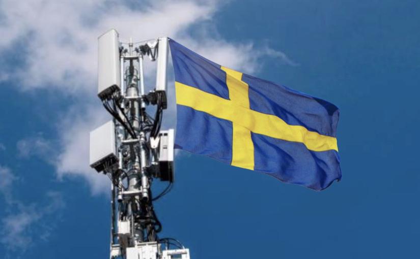 Anche la Svezia blocca Huawei e ZTE per le reti 5G