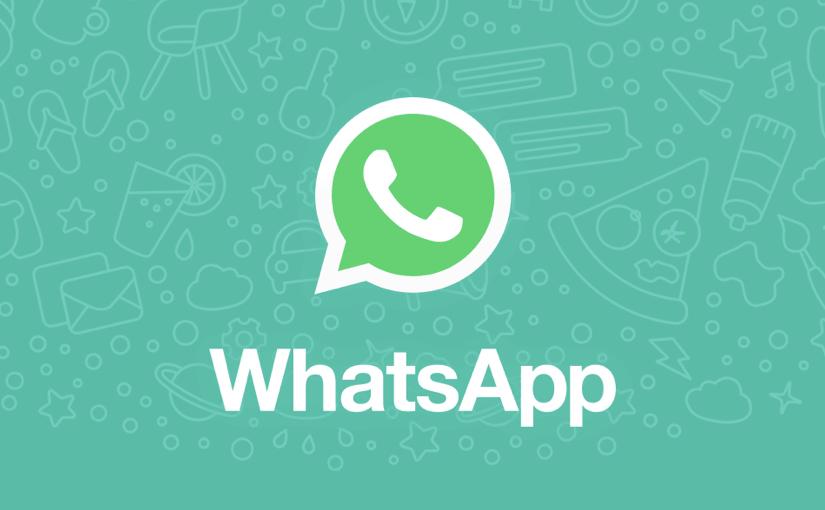Caratteri speciali in WhatsApp