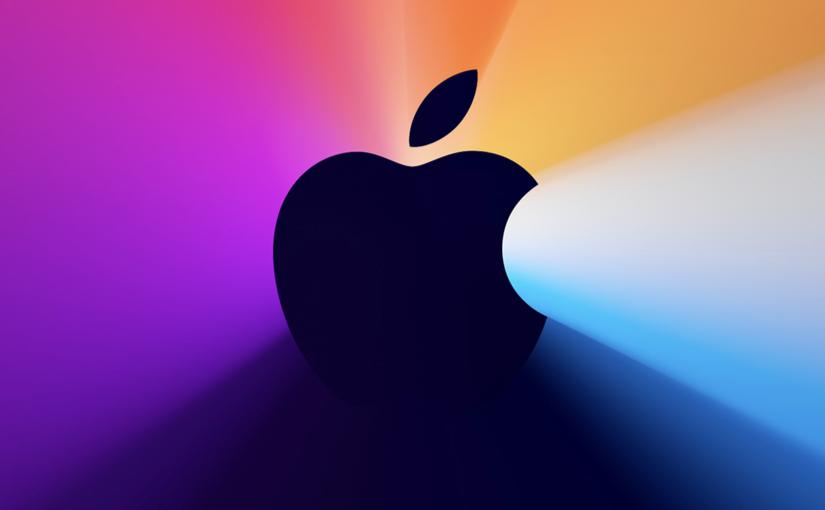 Evento Apple il prossimo 10 novembre. Arriva il primo Mac con processore ARM ?