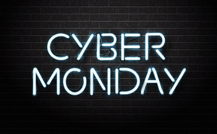 Cyber Monday, è ancora tempo di offerte (aggionrato 1x)