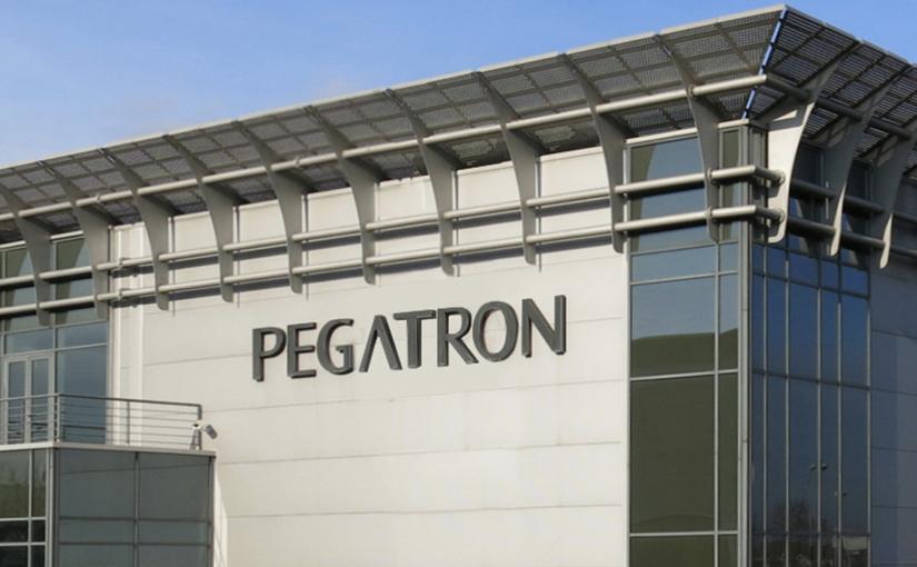 Apple sospende temporaneamente i nuovi ordini a Pegatron