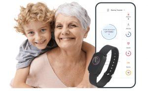 Seremy - Bracciale smart per anziani