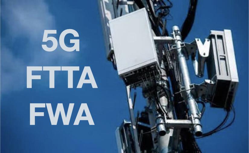 Record di velocità per la futura FTTA: 1Gbps a 6,5 Km di distanza