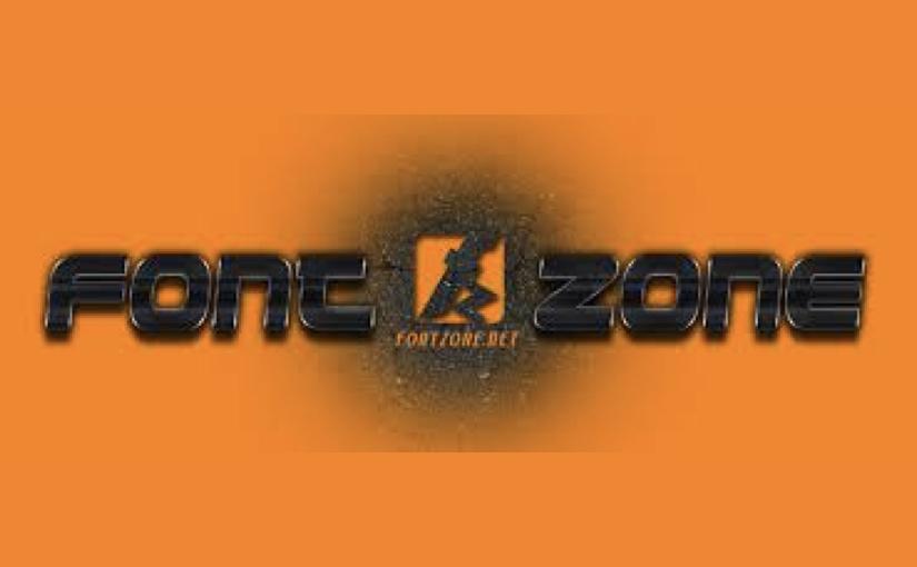 Font Zone, archivio di Font gratuiti