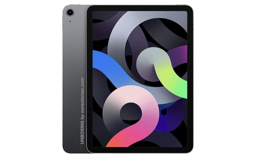 iPad Air 4° gen (2020) grigio siderale