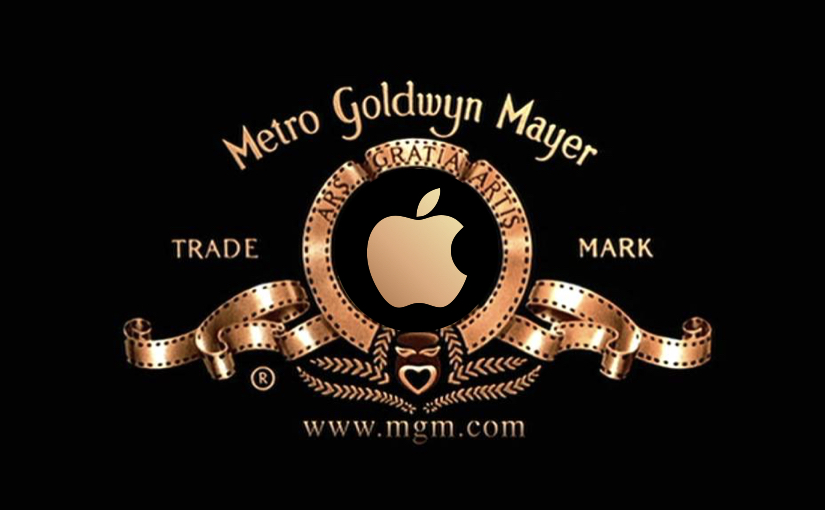 Metro Goldwin Mayer in vendita, Apple e Amazon candidate all'acquisto ?
