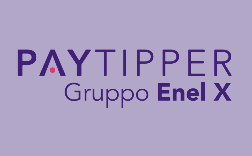 Paytipper by ENEL X