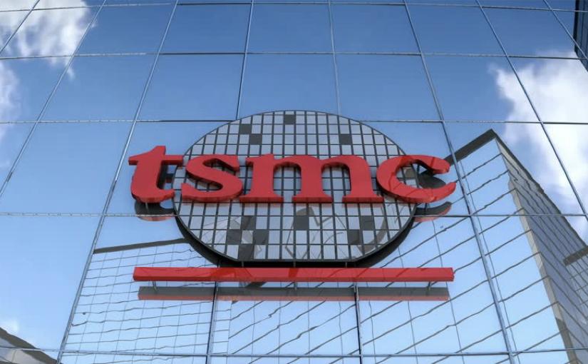Apple prenota tutta la produzione di chip a 3 nanometri della TSMC