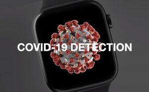Apple Watch - Covid-19 detection