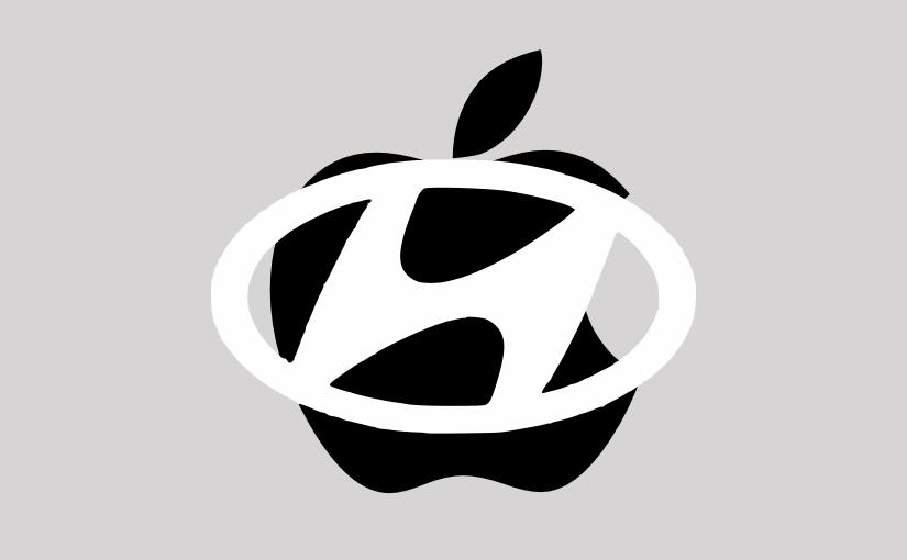 Apple in trattative con Hyundai per l'auto a guida autonoma
