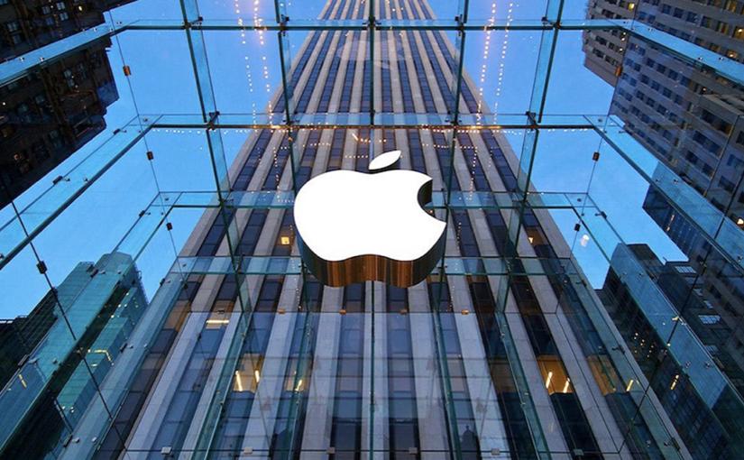 E' ancora record di fatturato per Apple: 111,4 miliardi di $
