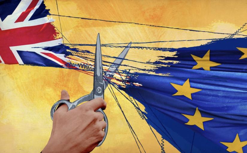 eCommerce e Brexit, cosa cambia dal 1° gennaio 2021