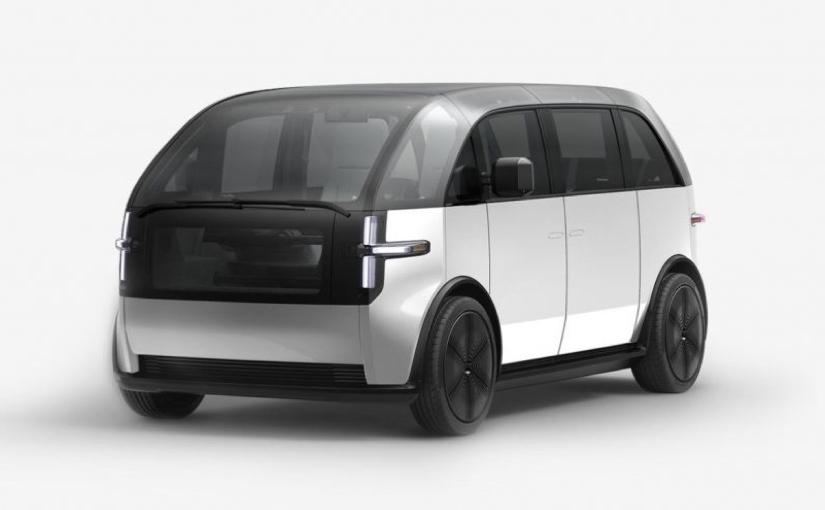 Apple e Canoo per l'auto a guida autonoma, accordo mancato !