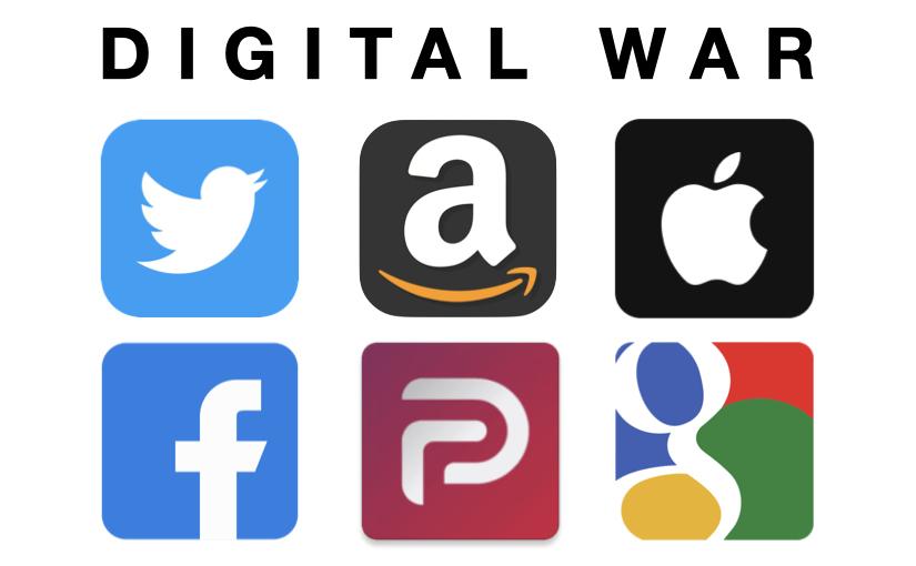 La guerra della Silicon Valley