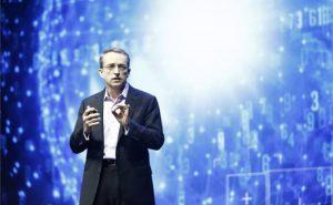Pat Gelsinger, nuovo CEO di Intel da febbraio 2021