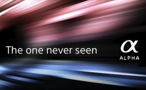 """Sony event """"The one never seen"""""""