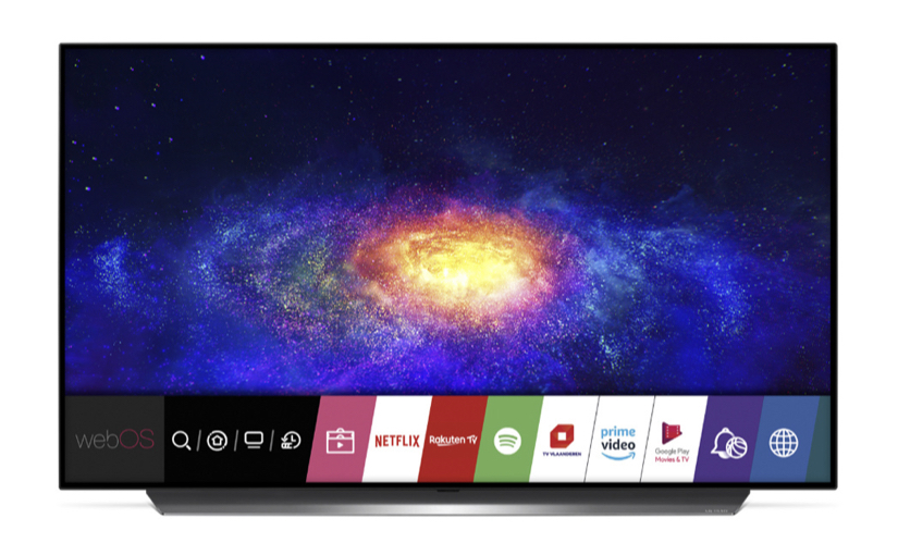 LG concederà WebOS in licenza
