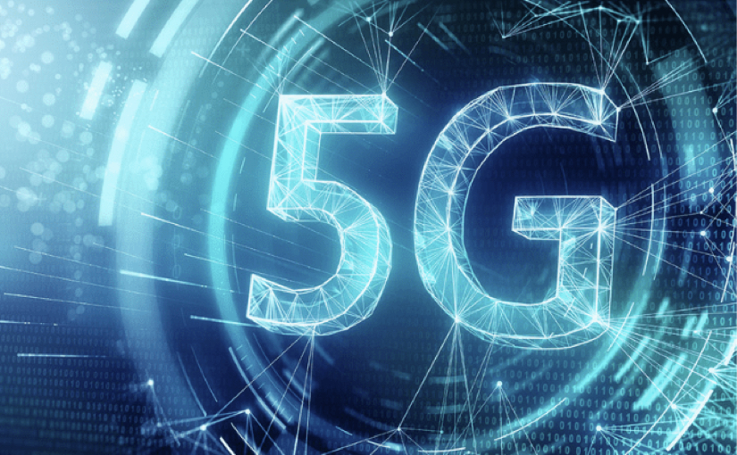 Copertura 5G