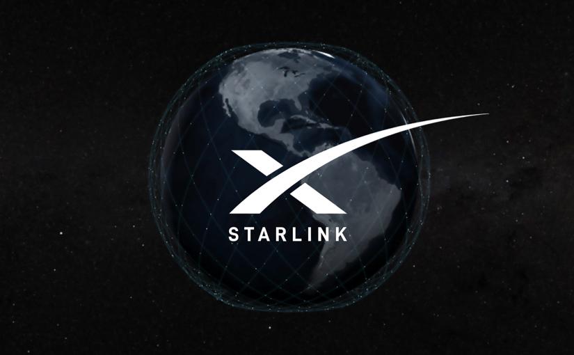Via alle prenotazioni per il servizio satellitare Starlink