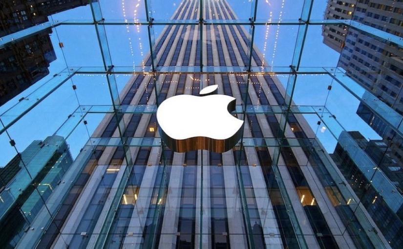 Apple guida la classifica delle acquisizioni AI tra i colossi a stelle e strisce