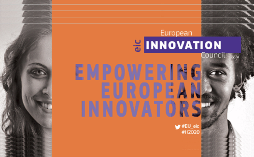 EIC - European Innovations Council
