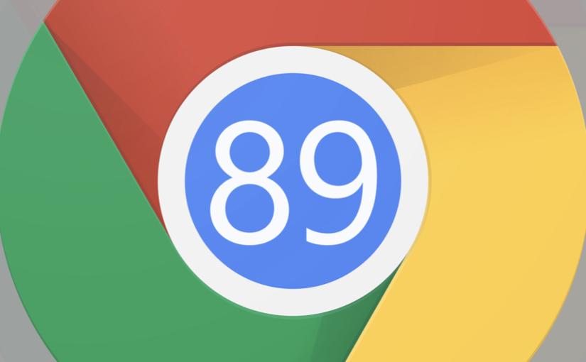 Aggiornamento importante per Google Chrome