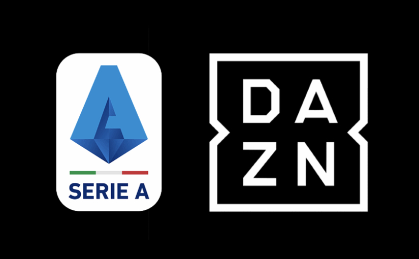 La Serie A passa a DAZN, una nuova sfida per le connessioni internet