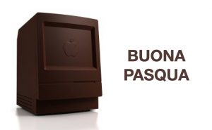 Mac di cioccolato