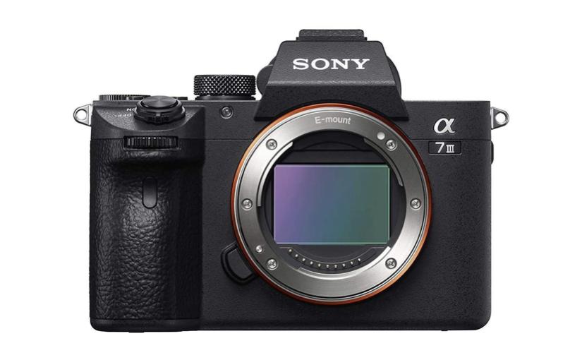 Class action contro Sony per la rottura dell'otturatore delle a7 III