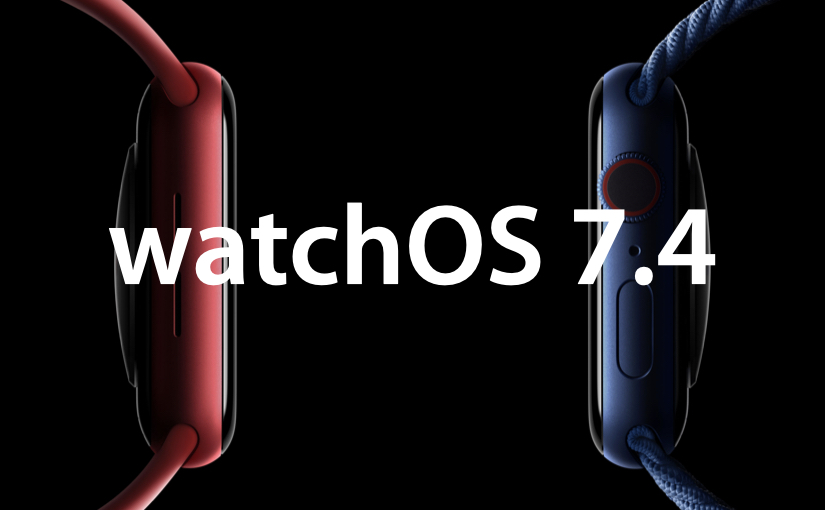 Apple rilascia watchOS 7.4