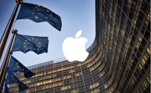 Commissione Europea Vs Apple