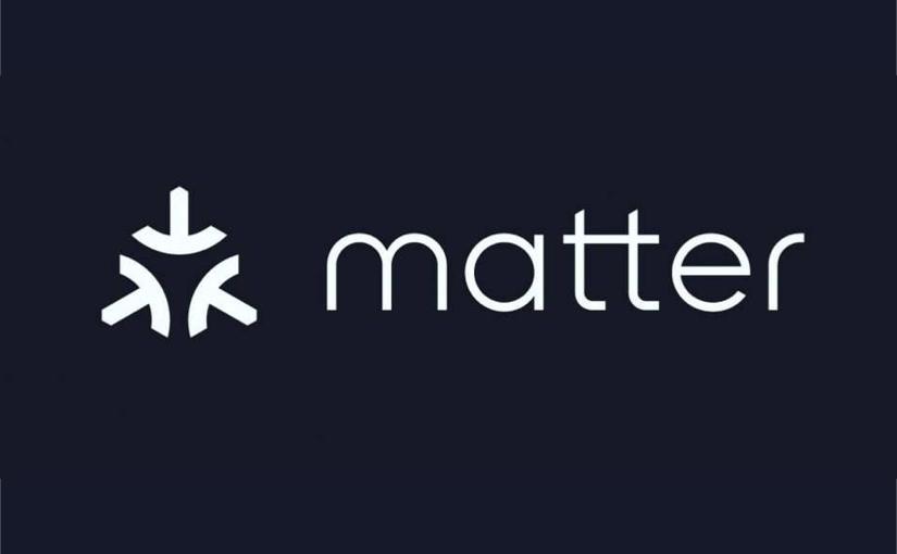 Domotica, Matter slitta al 2022