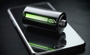 Batterie agli ioni di alluminio