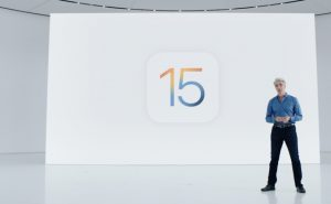 iOS 15 - I dispositivi compatibili