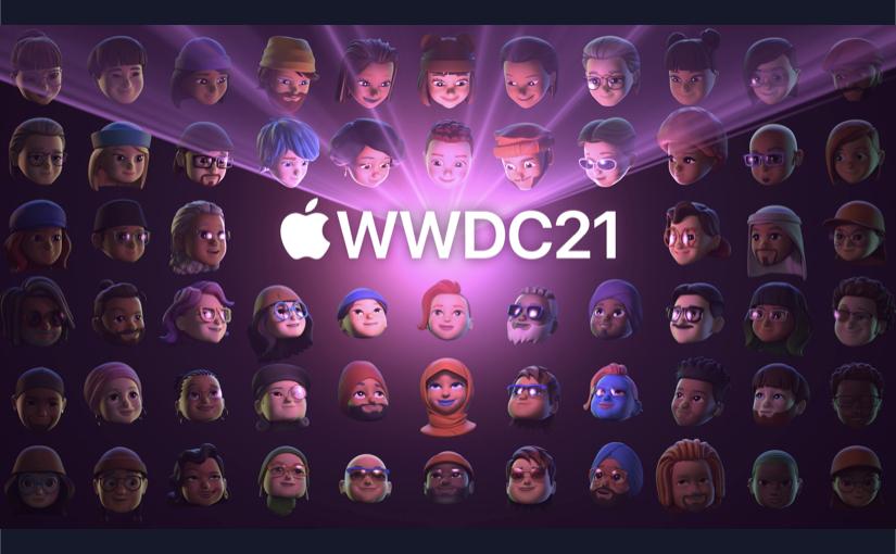 WWDC 2021 (aggiornato con dettaglio delle novità)