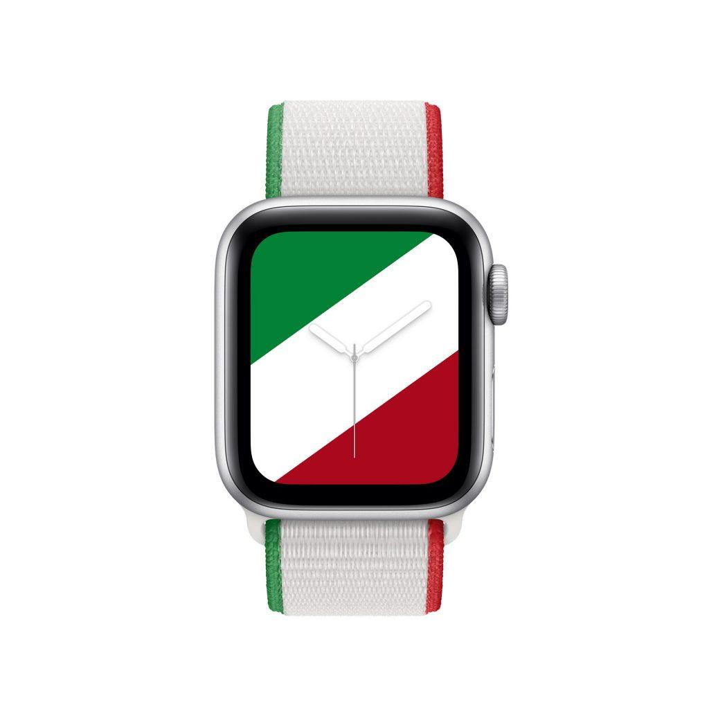 Apple Watch Sport Loop Mexican version
